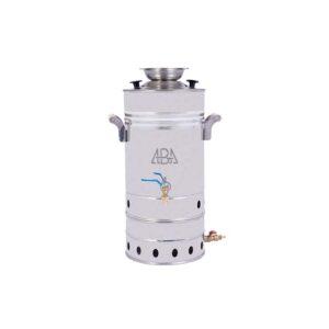 سماور گازی صنعتی 30 لیتری