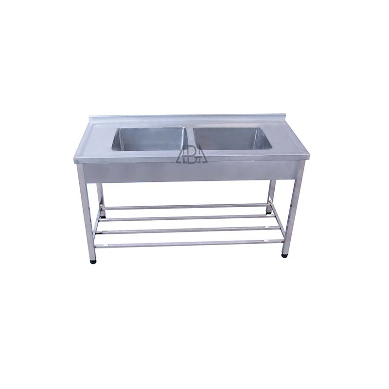 سینک ظرفشویی ۱۵۰ سانتی متری جوشی