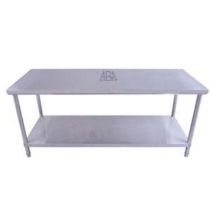 میز کار 190 سانتی متری پرسی