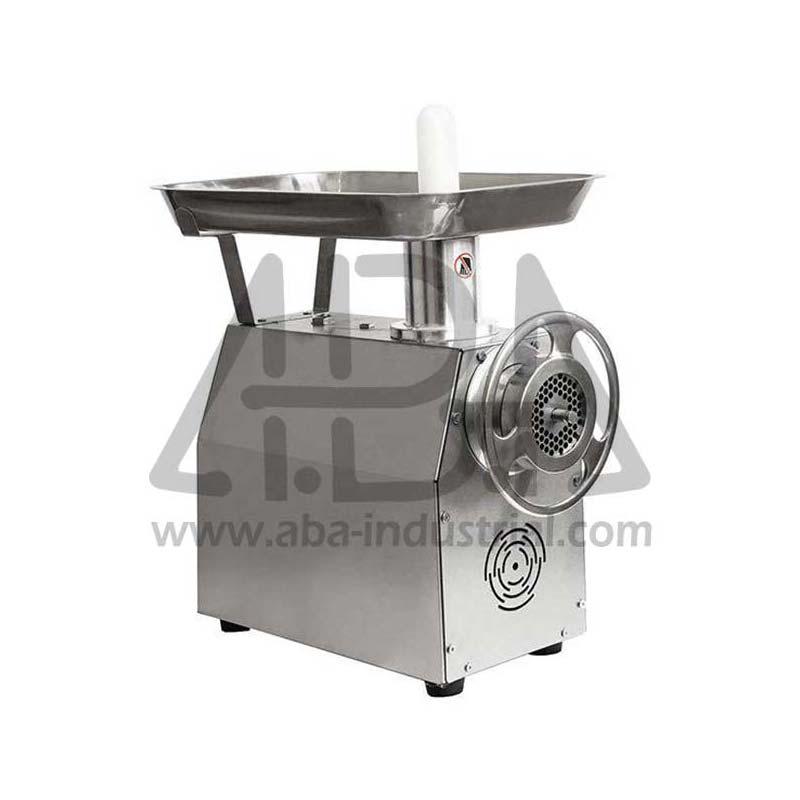 چرخ گوشت گیربکسی 22 رومیزی الکتروکار