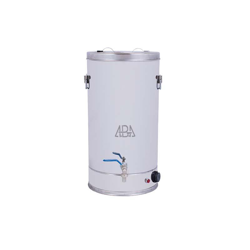سماور برقی صنعتی 30 لیتری