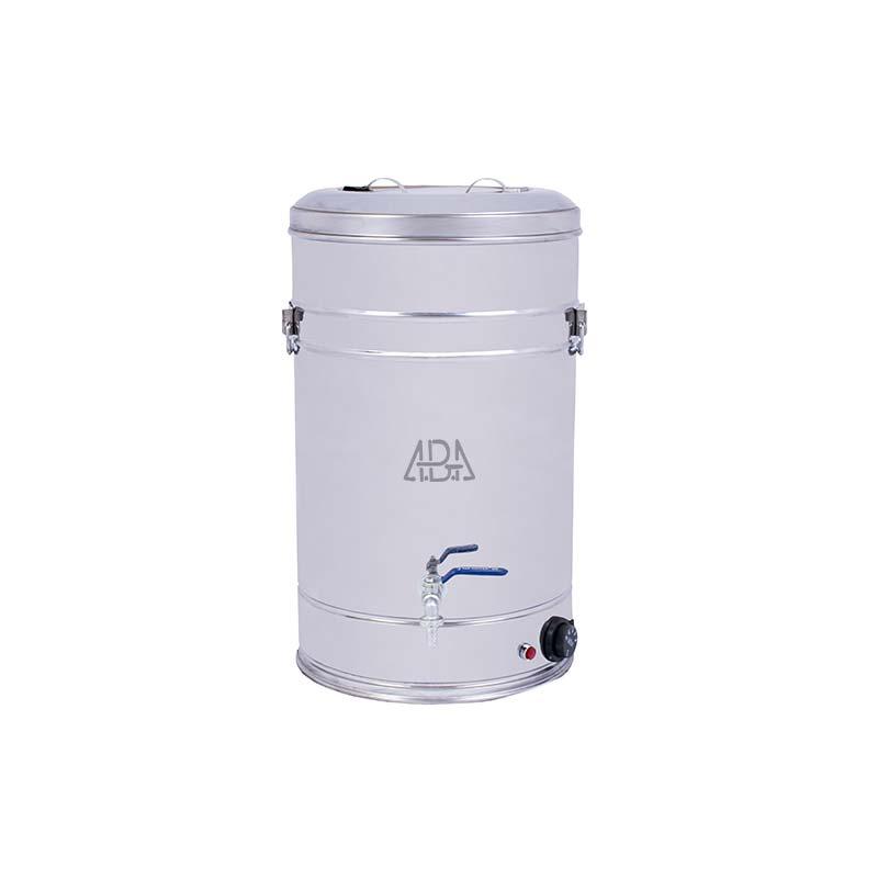 سماور برقی صنعتی 50 لیتری