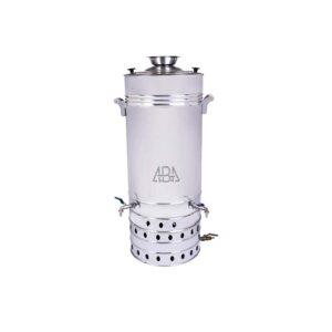 سماور گازی صنعتی 120 لیتری