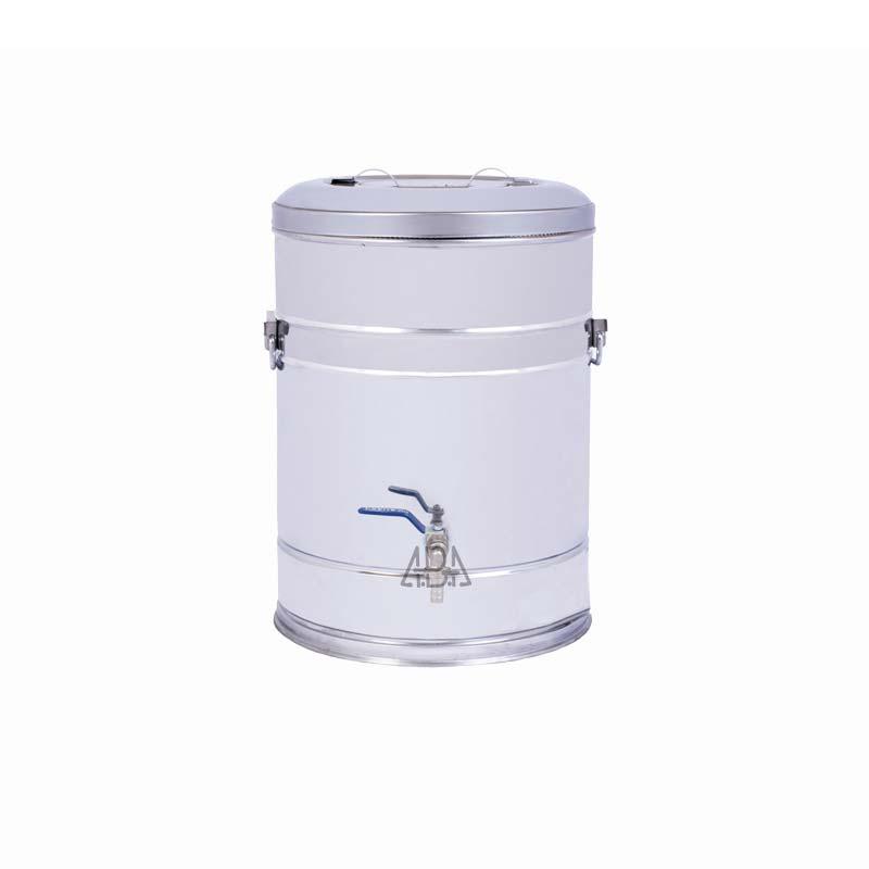 ترموس یا فلاکس صنعتی 30 لیتری تپل