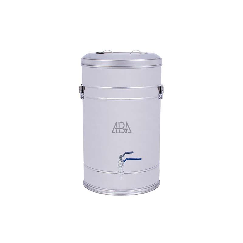 ترموس یا فلاکس صنعتی 50 لیتری