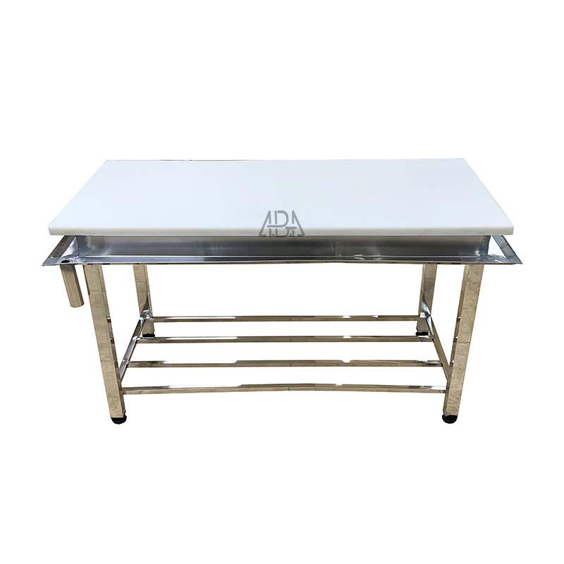 میزکار رویه پلی اتیلنی 190 سانتی