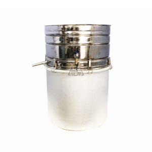 گلابگیر صنعتی 50 لیتری