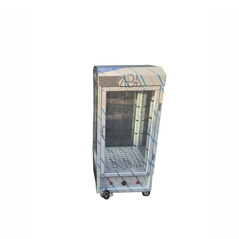 گرمخانه 5 طبقه شیشه ای