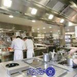 انتخاب صحیح تجهیزات آشپزخانه صنعتی