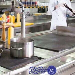 بخش-های-مهم-آشپزخانه-صنعتی