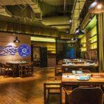 صندلیهای خالی و جذب مشتری در روزهای خلوت رستوران