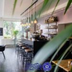 طراحی دکوراسیون رستورانها در سال 2020