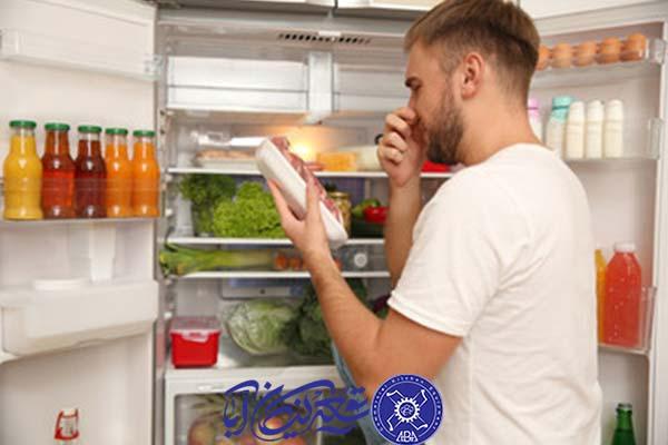 ماندگاری انواع گوشت در یخچال چقدر است؟