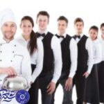 چگونه کارکنان رستوران را مدیریت کنیم